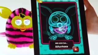 Furby BOOM - Health Check