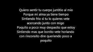 3Ball MTY Intentalo Lyrics