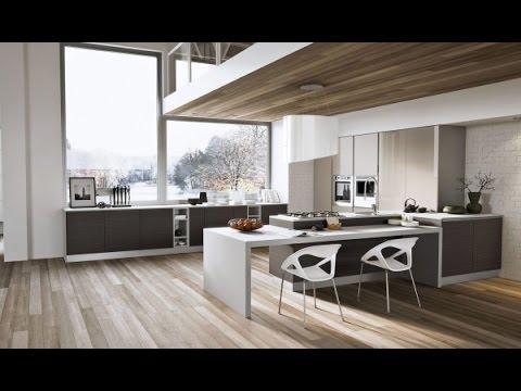 Kitchen Design Trends 2016 kitchen design trends 2016 | kitchen decor ideas - youtube