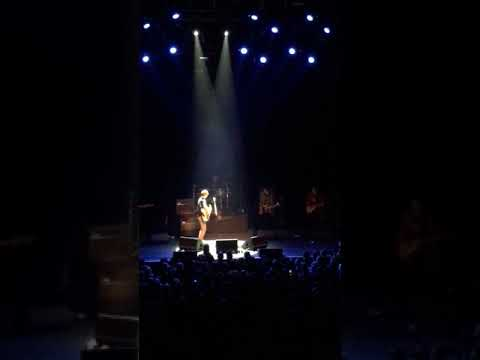 """Richard Ashcroft - """"This Is How It Feels"""" Live @ Terminal 5 NYC (Extended Version)"""