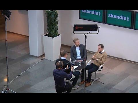 Skandia Marknadsbrev mars 2017