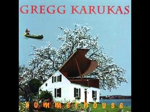 Gregg Karukas - First Love