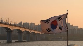 Flying Into Seoul - First Impressions of South Korea