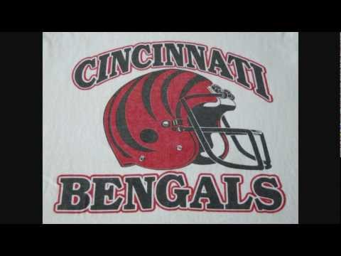 The Bengals Growl - Cincinnati Bengals fight song