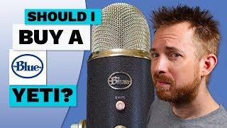 Should I Buy a Blue Yeti? (Blue Yeti Pro Mic Test)