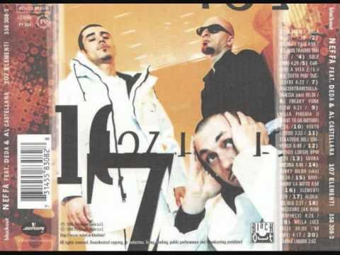 Neffa ft. Deda & Al Castellana - (107 Elementi) - Freaky Funk Flow
