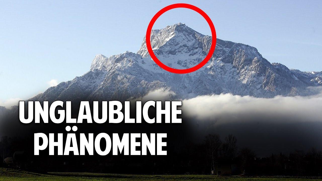 Untersberg Mythen