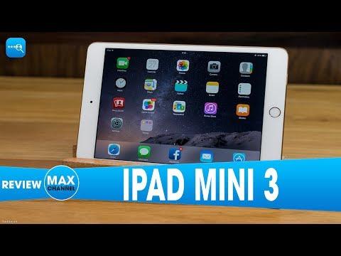 Đánh giá chi tiết iPad Mini 3 4G - vẫn đáng sở hữu dù 3 năm tuổi