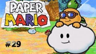 Encuentro con Lakilester/Paper Mario capítulo 29