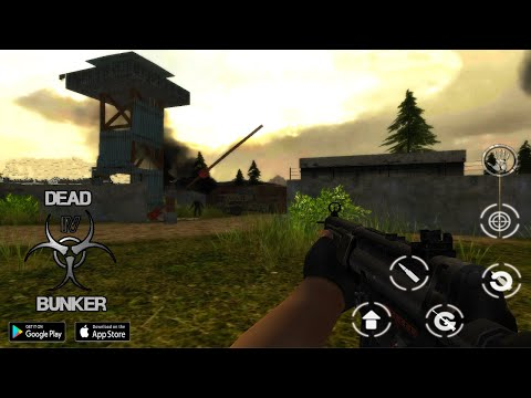 Dead Bunker 4 Android Gameplay (HD)