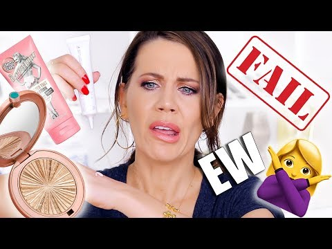 11 PRODUCT REGRETS - Save Your MONEY!!!