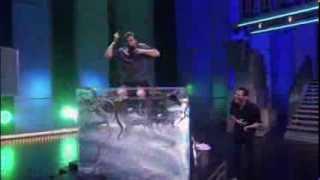 Swamp Swing 2 | Killer Karaoke