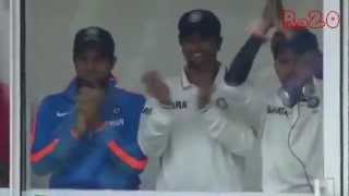 england india 4th test