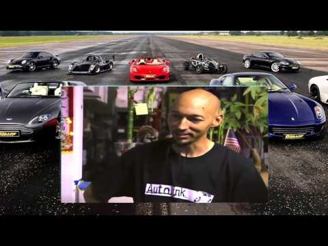 Street Racing Legal VS Illegal FULL Documentary HD