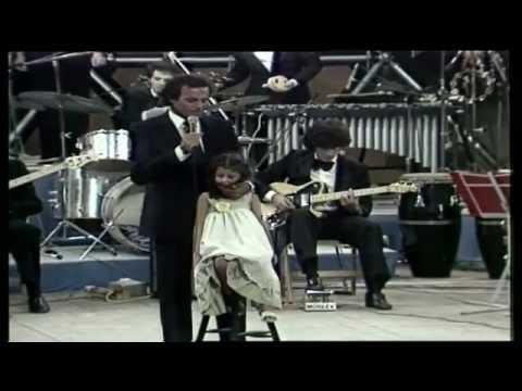 Julio Iglesias Live in Sultan's Pool Jerusalem, 1981
