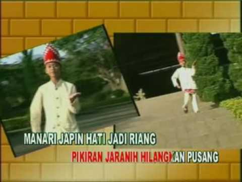 Lagu Banjar Pop - TIRIK WAN JAPIN - Arif Maulana