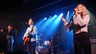 """Temecula Road """"Everything Without You"""" @ The Borderline, 10/07/17"""