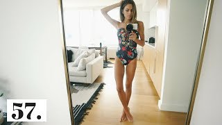My Favorite Summer Swimsuit Under $45   Come Shopping with Me
