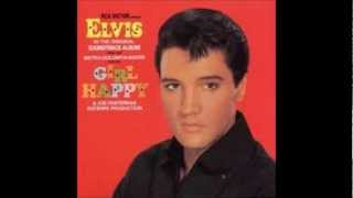 Elvis Presley - My Happiness (1953)