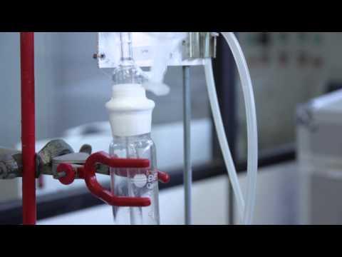 Видео Materias do curso de engenharia ambiental