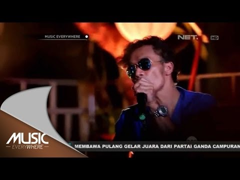 Slank - Balikin - Orkes Sakit Hati (Live at Music Everywhere) *