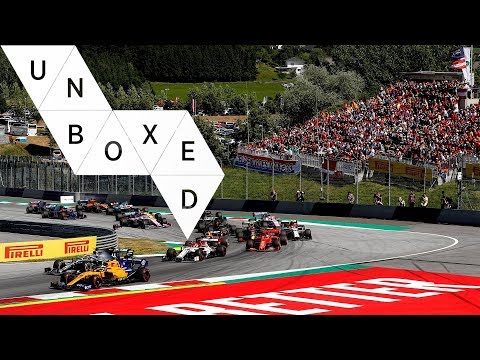 McLaren Unboxed   Ringside at Spielberg   #AustrianGP
