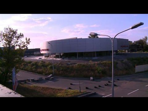 Ukraine fighting tests truce near Donetsk airport