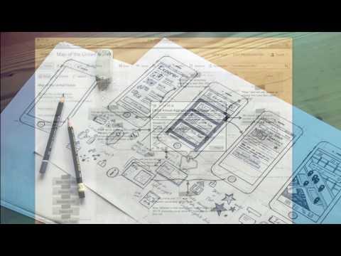 UX/UI Workshop : Visualizing Ideas with Wireframing