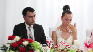 Ты, дочь моя, уходишь в  дом чужой. Азербайджанская свадьба. Свадьба Измира и Анны. Видео на свадьбу
