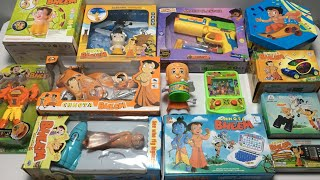 My Latest Star Kids toys Chhota Bheem toys Collection