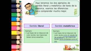 Video para hacer un Poema (Español - Parte 2)