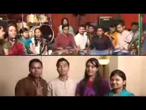 hindustani music school Sangeet Sadhana