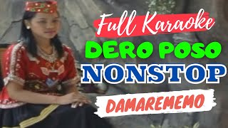 Download lagu DERO POSO NONSTOP - DAMAREMEMO I FULL VERSION | FULL SCREEN