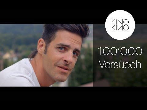 KINO KINO - 100'000 Versüech