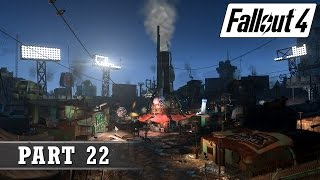 Fallout 4 Playthrough - Part 22 - Detectives!