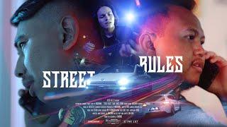 STREET RULES EPSODE 1  SHORT MOVIE PAPABLAR