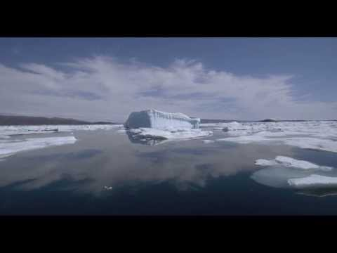 Wonders of the Arctic - Official Trailer 1080P HD