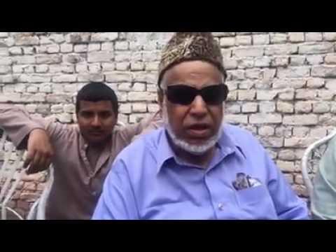 Kotli Kalan Waris Khan