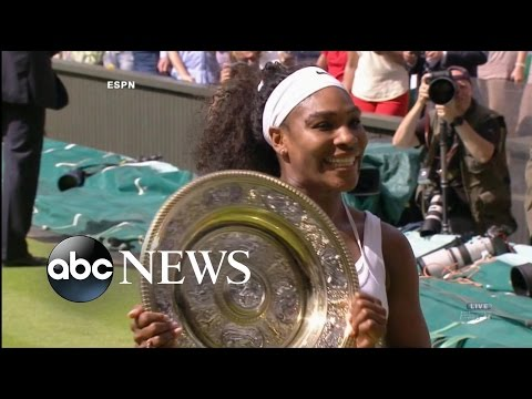 Serena Williams Aims for Grand Slam at US Open