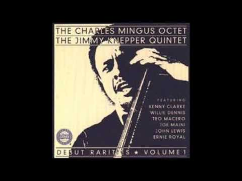 Jimmy Knepper & Joe Maini Quintet - The Jumpin' Blues (Jump the Blues Away) - 1957
