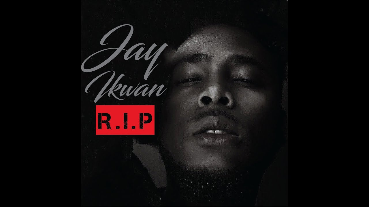 Jay Ikwan - R.I.P (Official Audio)