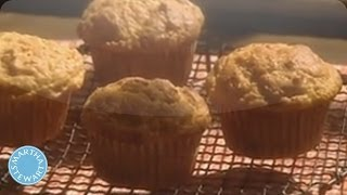 Make-ahead Carrot Muffin Recipe - Martha Stewart