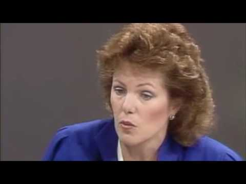 """Lynn Redgrave: Weight Watchers, Role as a Lesbian, Cooking and """"Mother of the Year""""!"""