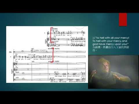 Benjamin Britten - Peter Grimes:Act III,Scene 2, To hell with all your mercy