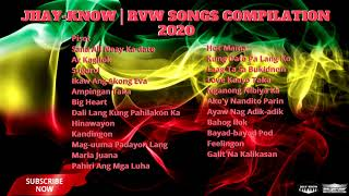 Jhay-know | RVW Songs Compilation 2020 | Part 1
