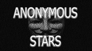 Gambar cover Anonymous Stars   Greedy politician