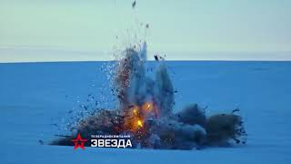 Военная приемка. Тувинский десант. Смотрите 16 мая в 09:55