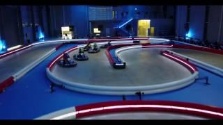 Video Perth's Newest Indoor Kart Circuit! - The Kart Centre download MP3, 3GP, MP4, WEBM, AVI, FLV September 2018