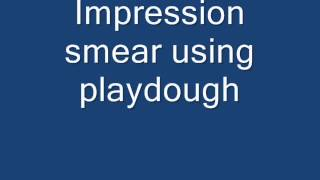 5176 impression smear and fine needle aspire