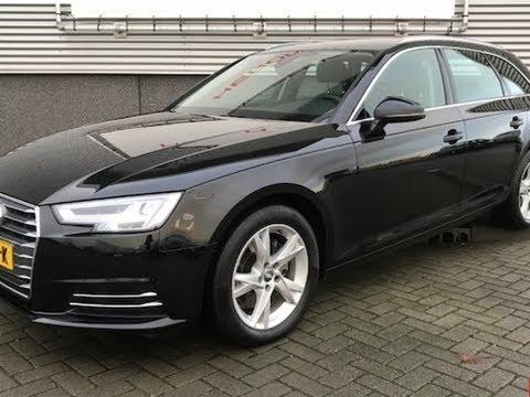Audi A Avant TFSI Pk S Tronic Lease Edition YouTube - Audi a4 lease